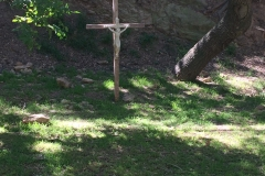 RetreatCross